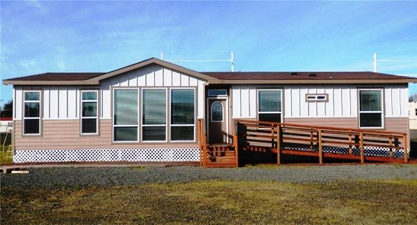 Fleetwood Mobile Homes >> 1216TXS