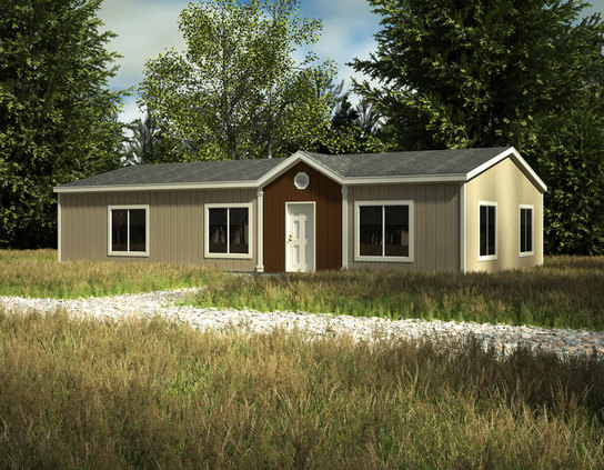 Skyline Mobile Homes >> Model 28482L Factory Direct Manufactured Home for Sale