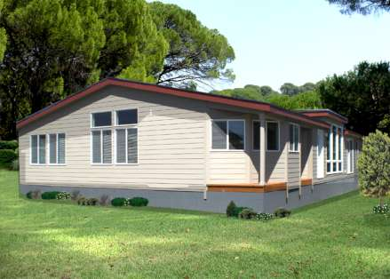 Triple Wide Manufactured Homes, Skyline, Fleetwood Models