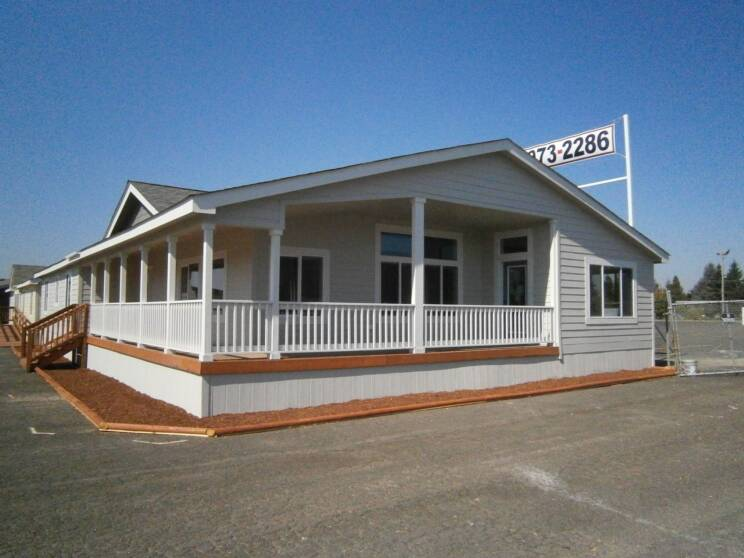 Modular Home Oregon Modular Homes Prices
