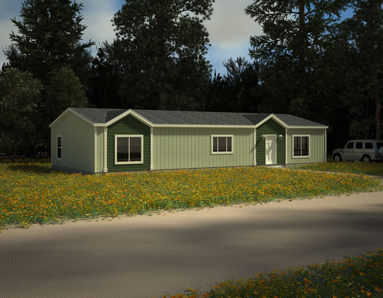Fleetwood Manufactured Home Floor Plans Html on