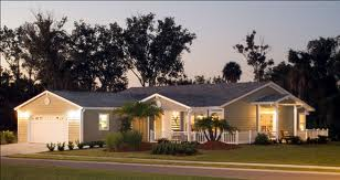 Triple Wide Manufactured Homes, Skyline, Fleetwood Models, Floor